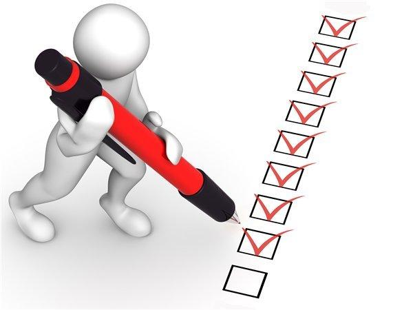 Аттестационный лист на соответствие занимаемой должности: пример бланка