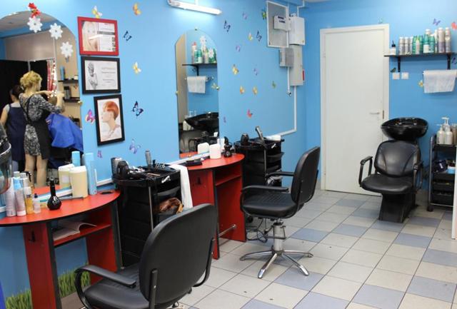 Как открыть парикмахерскую с нуля: пошаговая инструкция, бизнес-план