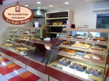 Франшизы разных видов пекарен: мини, булочная, кондитерская